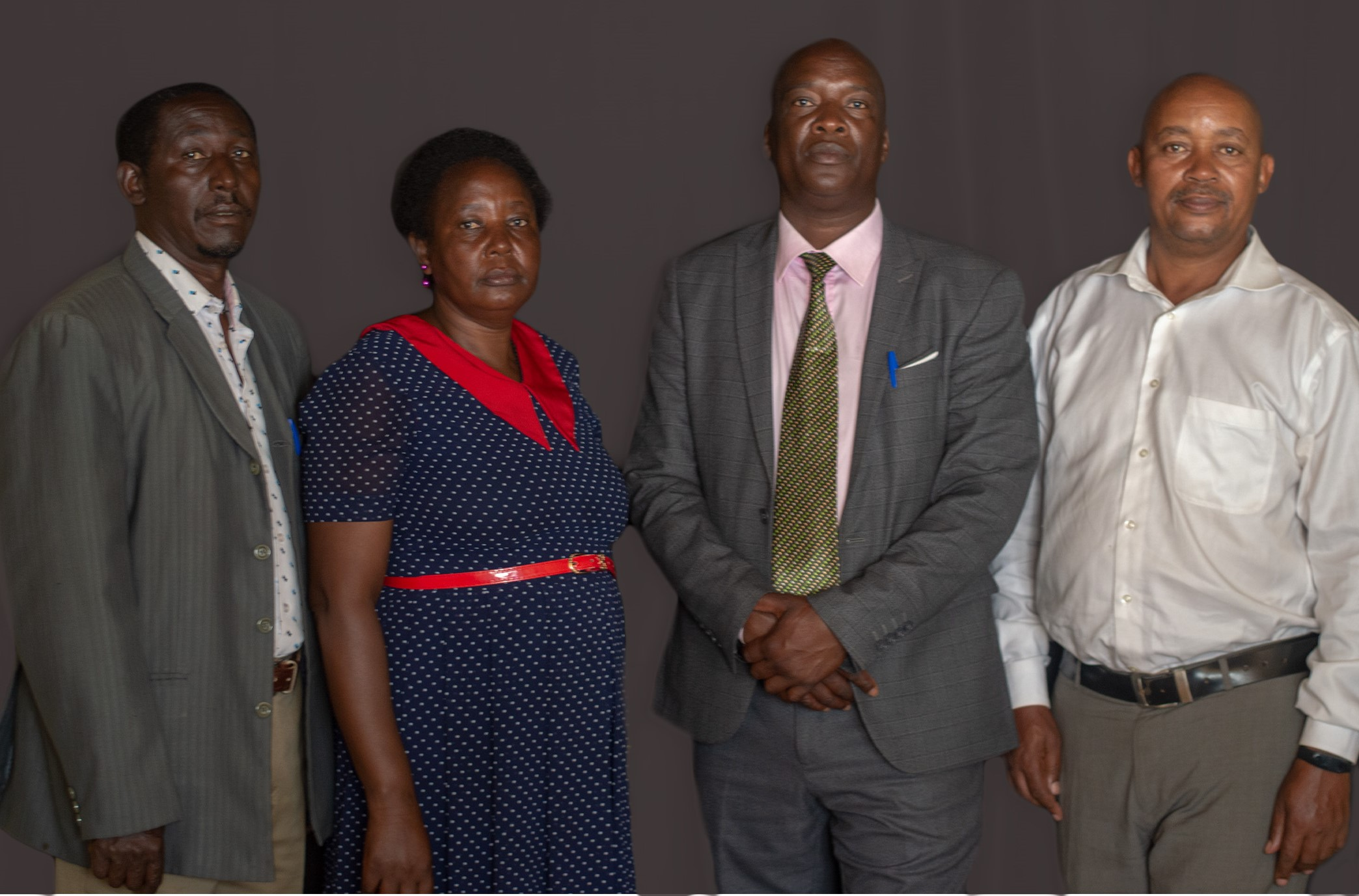 Some Management Committee officials